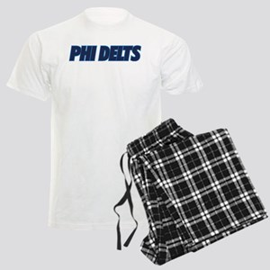 Phi Delta Theta Phi Delts Men's Light Pajamas