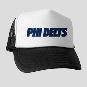 Phi Delta Theta Phi Delts Trucker Hat