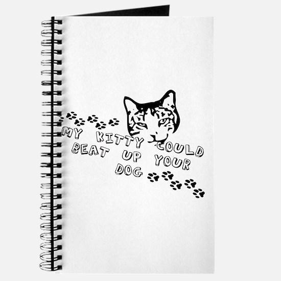 My Kitty Journal