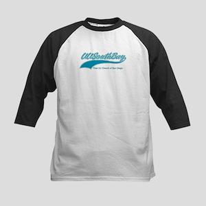 UUs of the South Bay T-Shirt Kids Baseball Jersey
