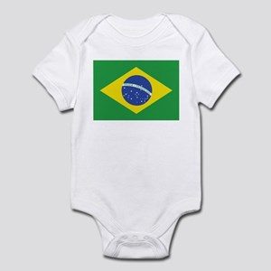 Brazil Infant Bodysuit