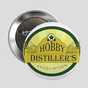 """Hobby Distiller's 2.25"""" Button (10 Pack)"""