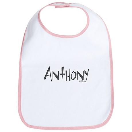 Anthony Bib