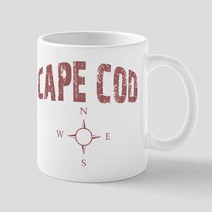 Cape Cod Compass Mug