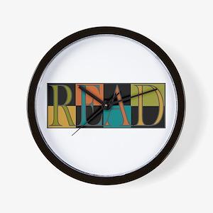 Read - 2 Wall Clock