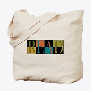 Read - 2 Tote Bag
