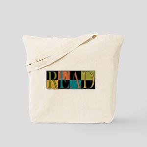Read - 2 Tote Bag