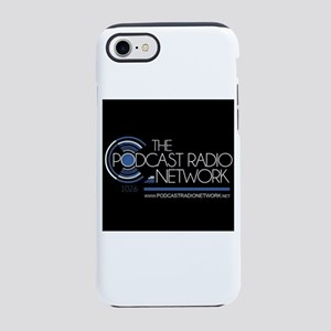 Podcast Radio Network  iPhone 7 Tough Case