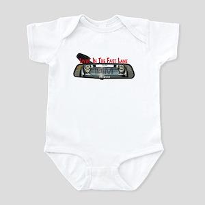 Rearview Mini Infant Bodysuit