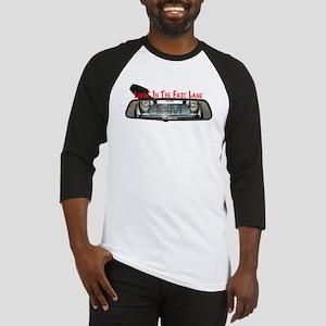 Rearview Mini Baseball Jersey