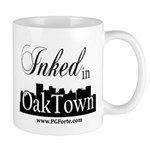 Inked In Oaktown Mugs