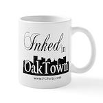 Inked In Oaktown Mugs