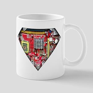 Super CPU! Mug