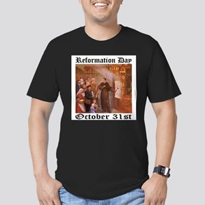 Reformation Day - T Shirt T-Shirt