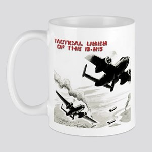 Tactical Uses of the B-25 Mug
