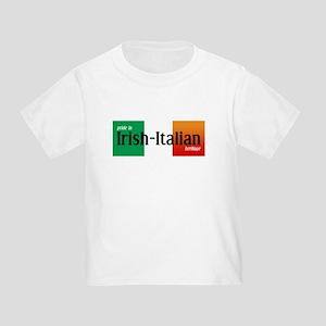 Irish-Italian Toddler T-Shirt