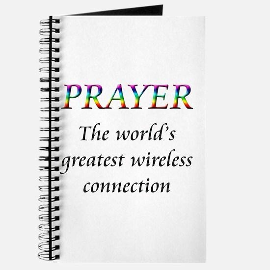 Unique Angel religion beliefs Journal