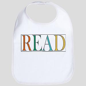 Read - 3 Bib