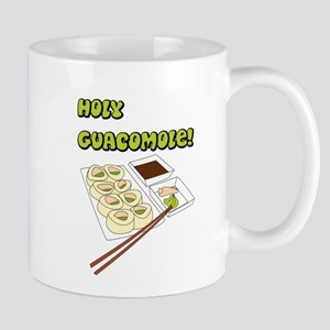 Not Guacomole Mug