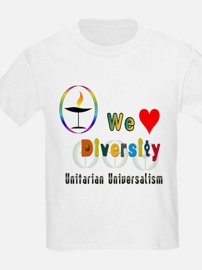 Unitarian 1 T-Shirt