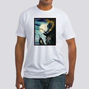 Gabriel Fitted T-Shirt