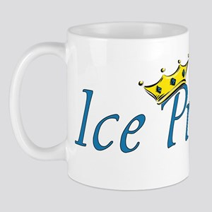 """Ice Princess"" Mug"