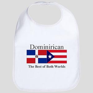Dominirican Bib
