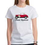 Women's T-shirt -- Roadster
