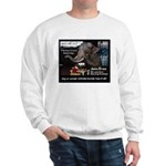 Infinite Funds Elephant Sweatshirt