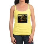 Infinite Funds Elephant Tank Top