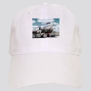 United DC-3 Cap