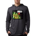 Infinite Funds Bullseye Long Sleeve T-Shirt