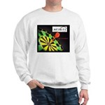 Infinite Funds Bullseye Sweatshirt