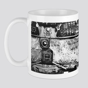 A Bad Day at The C-47 Office Mug