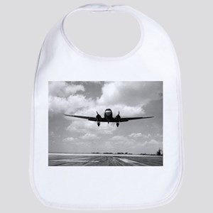 C-47 Coming Home Bib
