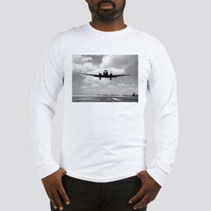 C-47 Coming Home Long Sleeve T-Shirt
