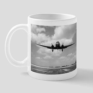 C-47 Coming Home Mug