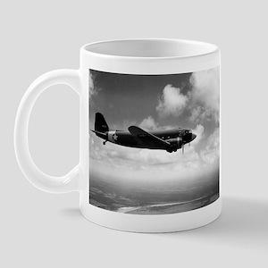 C-47 In Flight Mug