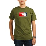 American Infidel Organic Men's T-Shirt (dark)
