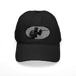 Terrorist Hunter Black Cap