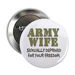Army wife sacrifice
