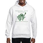 TCR logo Green Sweatshirt