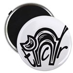 TCR logo symbol Magnets