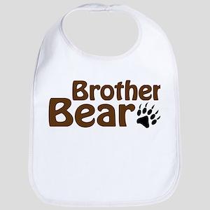 Brother Bear Bib