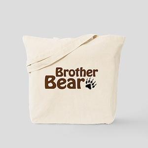 Brother Bear Tote Bag