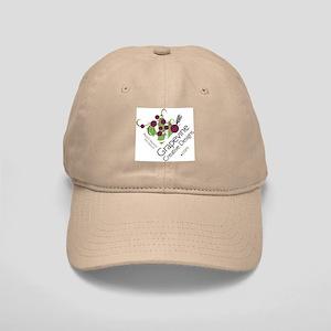 Grapevine Cap