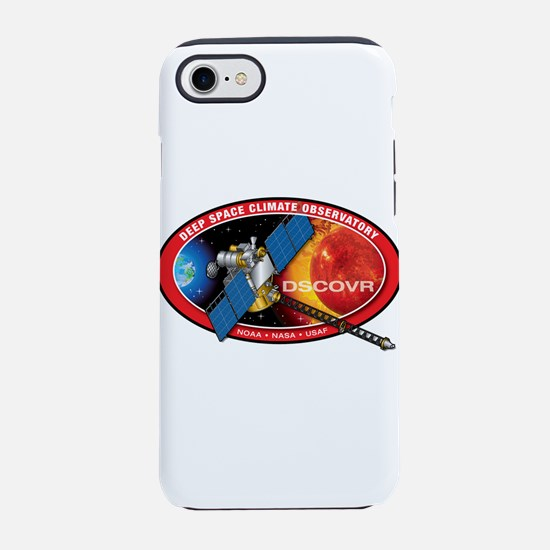 Deep Space Climate Obs. iPhone 7 Tough Case