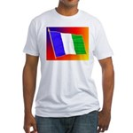 NPA Fitted T-Shirt