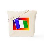 NPA Tote Bag