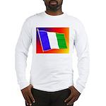 NPA Long Sleeve T-Shirt